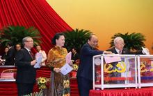 Ngày mai 31-1, Trung ương khóa XIII bầu Bộ Chính trị, Tổng Bí thư