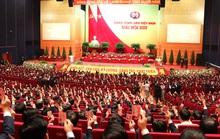 Hôm nay, Đại hội tiếp tục làm việc về nhân sự Trung ương khóa XIII