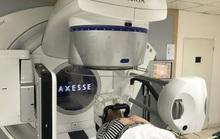 Lần đầu xạ phẫu điều trị thành công bệnh động kinh kháng thuốc
