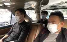 Đà Nẵng: Bắt giam tài xế ô tô chở 3 người Trung Quốc nhập cảnh trái phép