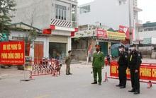 Ca dương tính SARS-CoV-2 ở Quảng Ninh có lịch trình sinh hoạt rất phức tạp