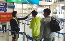 Thông báo khẩn người đi máy bay từ Hải Phòng đến TP HCM