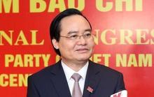 Ông Phùng Xuân Nhạ và ông Triệu Tài Vinh không trúng cử Trung ương khóa XIII