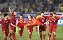 Việt Nam rộng cửa dự World Cup bóng đá nữ