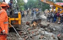 Ấn Độ: 23 người thiệt mạng vì sập mái nhà hỏa táng