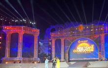 Mãn nhãn với đại tiệc âm thanh, ánh sáng trong New Year Countdown 2021 Nam Phú Quốc