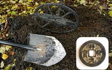 Dò kim loại, phát hiện bảo vật phương Đông làm đảo lộn lịch sử