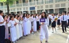 10 tỉnh, thành cho học sinh nghỉ học phòng chống dịch