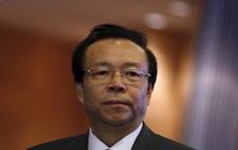 Trung Quốc: Quan tham cất 3 tấn tiền trong nhà lãnh án tử