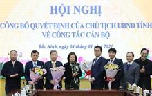 Ông Nguyễn Nhân Chinh làm Giám đốc Sở LĐ-TB-XH Bắc Ninh