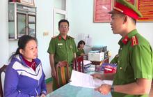 5 năm yêu chàng trai không có thật, người phụ nữ ở Quảng Nam mất 1,2 tỉ đồng
