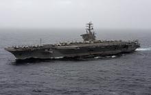 Đảo ngược quyết định rút tàu sân bay, Tổng thống Trump có ý gì với Iran?
