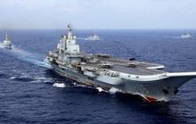 Quân đội Trung Quốc hụt hơi với tham vọng tàu sân bay?