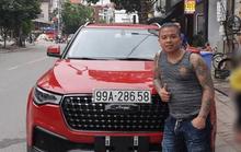 Thánh chửi Dương Minh Tuyền ở đâu khi xe ôtô bị nã đạn hoa cải?
