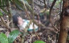 Phát hiện thi thể người đàn ông dưới vực sâu ở bán đảo Sơn Trà