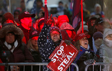 Bầu cử Mỹ: Đấu tới phút chót