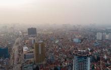 Không khí ở Hà Nội rất xấu, sức khỏe người dân bị ảnh hưởng nghiêm trọng
