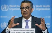 Covid-19: Tổng giám đốc WHO rất thất vọng với Trung Quốc