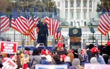 Những người gây bạo loạn ủng hộ hay chống đối Tổng thống Trump?