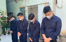 Hỗn chiến kinh hoàng ở Tân Bình, TP HCM