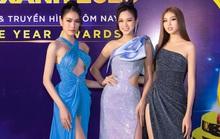 Cuộc chiến váy áo của sao Việt