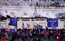 Quốc hội Mỹ trước nguy cơ bị bạo loạn lần hai
