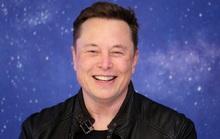 Phản ứng lạ của tỉ phú Elon Musk khi trở thành người giàu nhất thế giới
