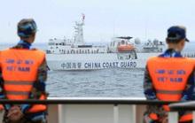 Việt Nam - Trung Quốc bàn bạc hợp tác cùng phát triển tại Biển Đông