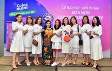 Sữa non Colosmom tài trợ quỹ dinh dưỡng 1 triệu gia đình Việt Nam hạnh phúc
