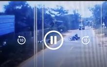 Phẫn nộ với clip bị hành hung sau va chạm giao thông ở Bình Phước