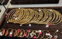 Giá vàng hôm nay 9-1: Giảm tương đương 1,7 triệu đồng/lượng, USD và Bitcoin tăng giá tiếp