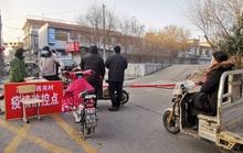 Trung Quốc lo ác mộng Vũ Hán