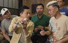 Lam Trường choáng váng vì được nhóm MTV mời hát với nhạc cụ là vali, máy bay đồ chơi