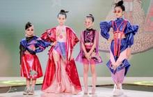 """Sena Minh Anh xuất sắc đoạt giải Quán quân cuộc thi """"Nhà thiết kế tương lai Nhí"""""""