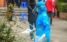 Thêm một gia đình ở Hà Nội có 3 người dương tính với SARS-CoV-2