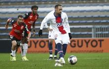 Neymar quay lưng với CLB Barcelona