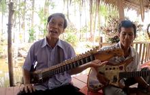 VIDEO: Cây đàn độc nhất vô nhị ở Việt Nam ra đời thế nào?