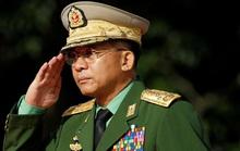 Tổng tư lệnh quân đội vừa nắm quyền ở Myanmar là ai?