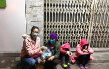 Tết ấm cho người vô gia cư tại Hà Nội