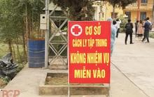 Người từ TP HCM về Bắc Giang phải cách ly tập trung 14 ngày