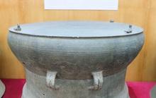 3 bảo vật quốc gia độc nhất vô nhị ở Bảo tàng Thanh Hóa