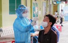 TP HCM: Công bố kết quả xét nghiệm Covid-19 của nhân viên Bệnh viện Mắt