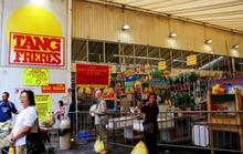 Bài dự thi Làm báo cùng Báo Người Lao Động: Nhớ chợ Tết Việt của người xa xứ ở Paris
