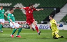 Robert Lewandowski: Không cần Quả bóng vàng để tỏa sáng