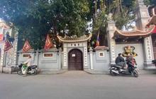 Lo ngại Covid-19, chùa Hà nổi tiếng linh thiêng đóng cửa không đón khách đầu năm