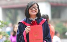 Những gương mặt xuất sắc giành học bổng các trường ĐH tốp đầu thế giới