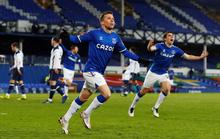 Rượt đuổi nghẹt thở 9 bàn, Tottenham gục ngã trước chủ nhà Everton