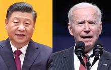 Cuộc gọi báo trước đối đầu của lãnh đạo Mỹ - Trung