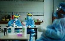 TP HCM lấy gần 2.500 mẫu xét nghiệm trong đêm giao thừa