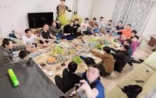 Cuộc thi Làm báo cùng Báo Người Lao Động: Người Việt ở Nhật đón năm mới giữa mùa dịch
